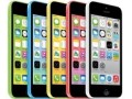 apple iphone 5C android