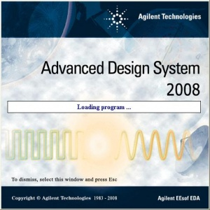 آموزش فارسی ADS Advanced Design System 2008